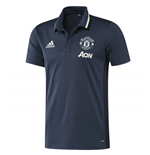 Polohemd Manchester United FC 234936