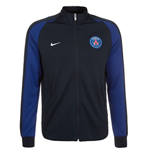 Jacke Paris Saint-Germain 2016-2017 Nike Authetik N98 Teack Jacke. (Navy) - Kids