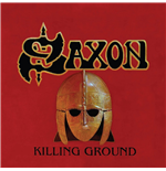 Vinyl Saxon - Killing Ground