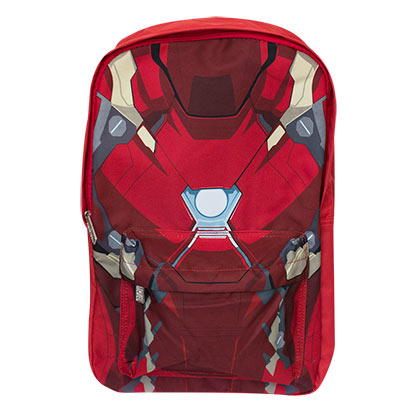 Rucksack Iron Man Civil War