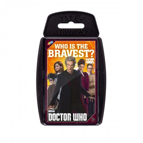 Spielzeug Doctor Who  235027