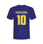 T-Shirt Boca Juniors