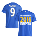 T-Shirt Leicester City F.C.