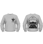 Sweatshirt Star Wars 235394