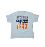 T-Shirt Led Zeppelin  North American Tour