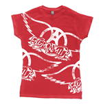 T-Shirt Aerosmith 235457