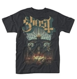 T-Shirt Ghost Meloira