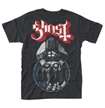 T-Shirt Ghost 235475