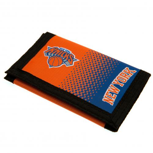 Geldbeutel New York Knicks