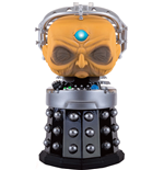 Actionfigur Doctor Who  235572