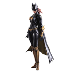 Batman Arkham Knight Play Arts Kai Actionfigur Batgirl 25 cm
