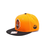 Star Wars Snap Back Hip Hop Cap X-Wing Resistance