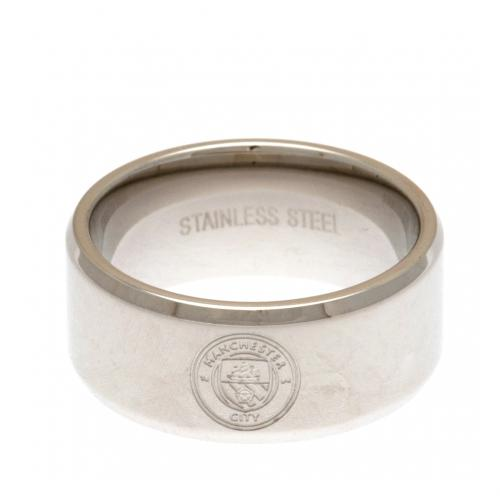 Ring Manchester City FC 235616
