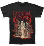 T-Shirt Cannibal Corpse  235826
