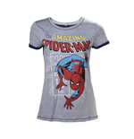 T-Shirt Spiderman 235876