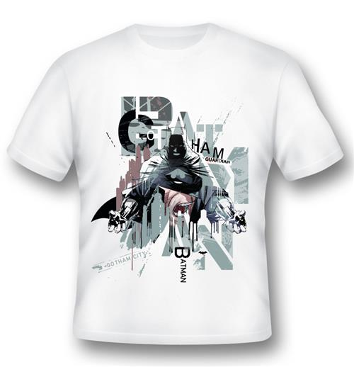 T-Shirt Batman Gotham Guardian