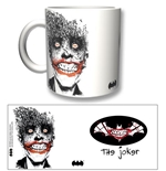 Tasse Batman Joker By Jock