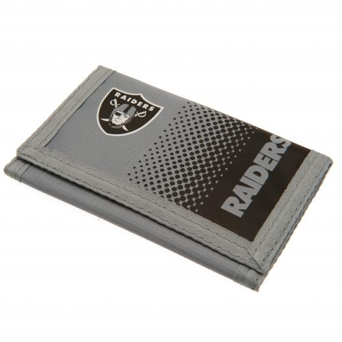 Geldbeutel Oakland Raiders 236046