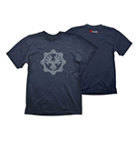 T-Shirt Gears of War 236060