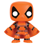 Marvel Comics POP! Vinyl Wackelkopf Figur Stingray (Deadpool Rainbow Squad) 9 cm