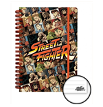 Heft Street Fighter  236178