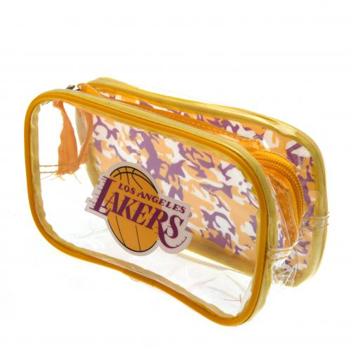 Täschchen Los Angeles Lakers  236227