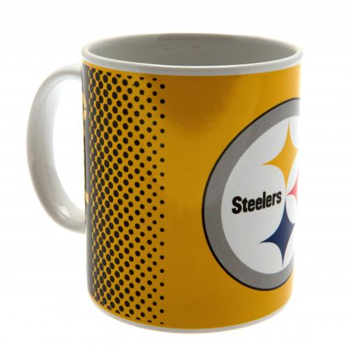 Tasse Pittsburgh Steelers