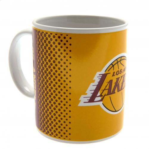 Tasse Los Angeles Lakers  236245