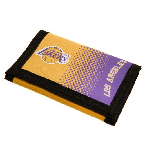 Geldbeutel Los Angeles Lakers  236254