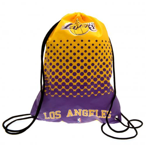Sporttasche Los Angeles Lakers FD