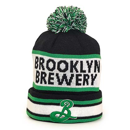 Kappe Brooklyn Brewery