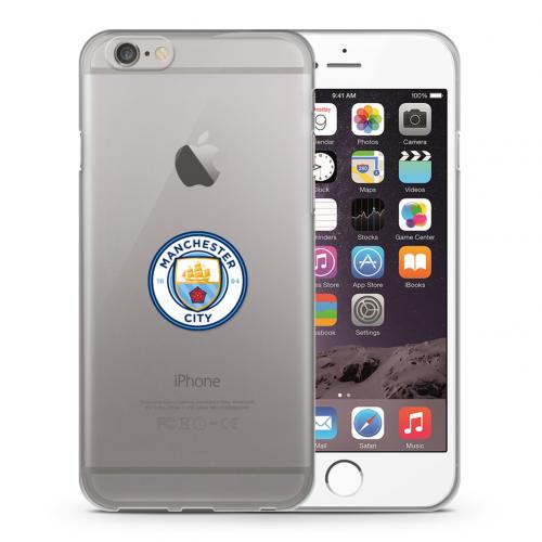 iPhone Cover Manchester City FC 236346