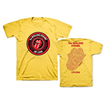 T-Shirt The Rolling Stones 236374