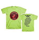 T-Shirt The Rolling Stones 236376