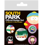 Brosche South Park  236405