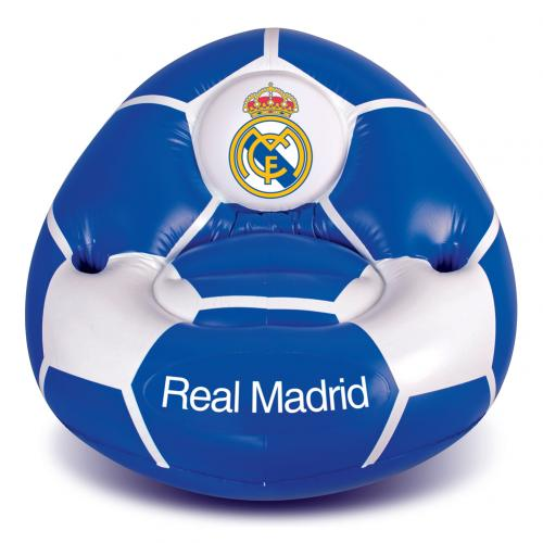 Aufblasbarer Sessel Real Madrid