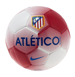Fußball Atletico Madrid 2016-2017 (Rot/Weiß)
