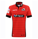 Trikot Edinburgh Rugby 2016-2017 Away