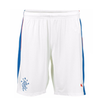 Shorts Rangers f.c. 2016-2017 Home (Weiss)