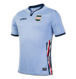 Trikot Sampdoria 2016-2017 Third