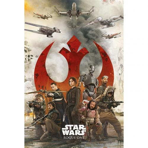Poster Star Wars 236641