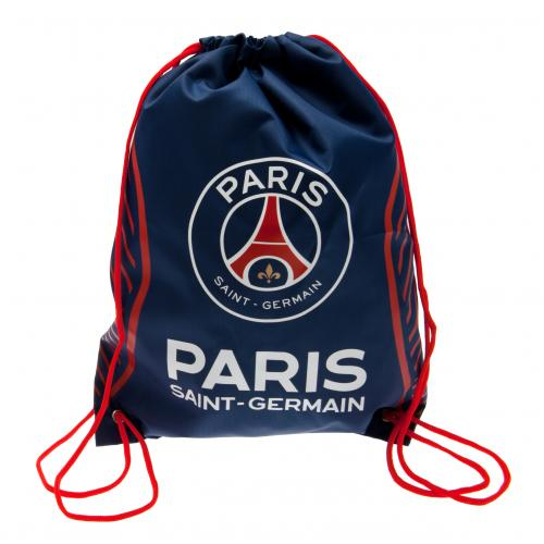 Sporttasche Paris Saint-Germain F.C. Gym Bag