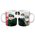Tasse Rainbow - Difficult To Cure