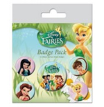 Brosche Disney Fairies 237160