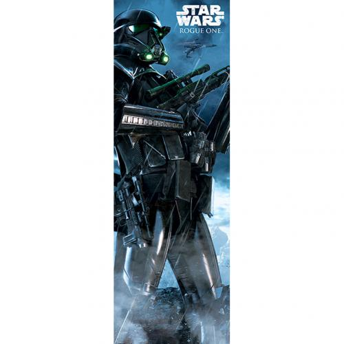 Poster Star Wars Rogue One Death Trooper