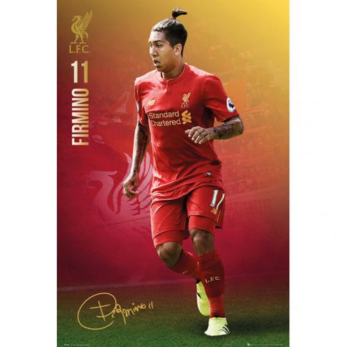 Poster Liverpool FC 237380