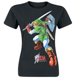 T-Shirt The Legend of Zelda 237423