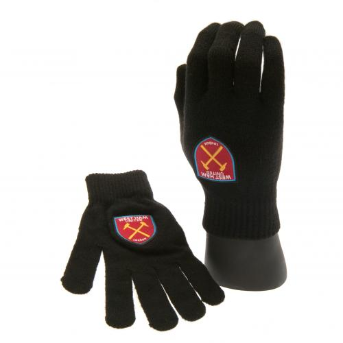 Handschuhe West Ham United F.C.  Junior