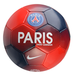 Fußball Paris Saint-Germain 2016-2017 (Rot)