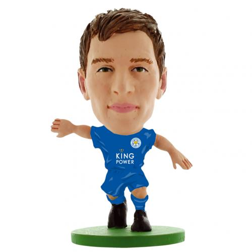 Actionfigur Leicester City F.C. 237505
